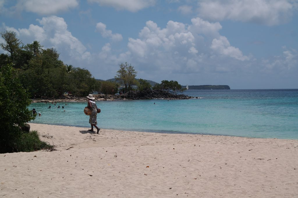 plage Anse Figuier Martinique